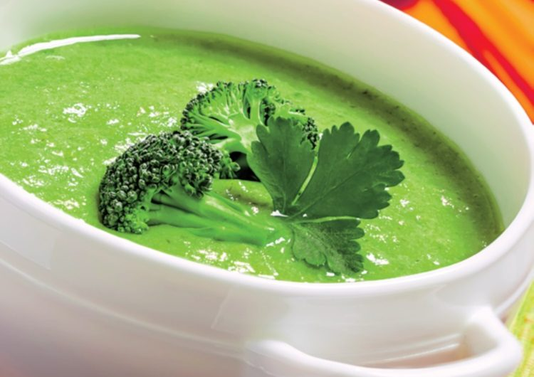 Rețetă Supa-crema de broccoli