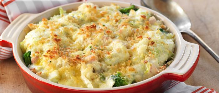 conopida broccoli si ardei capia la cuptor