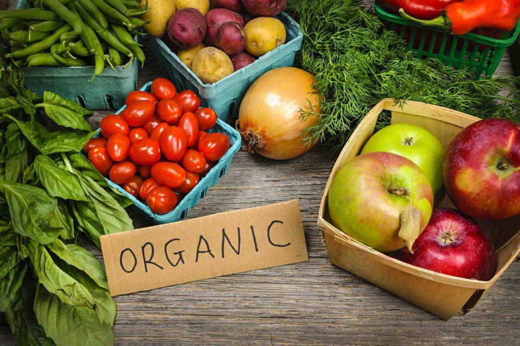 fructe si legume bio