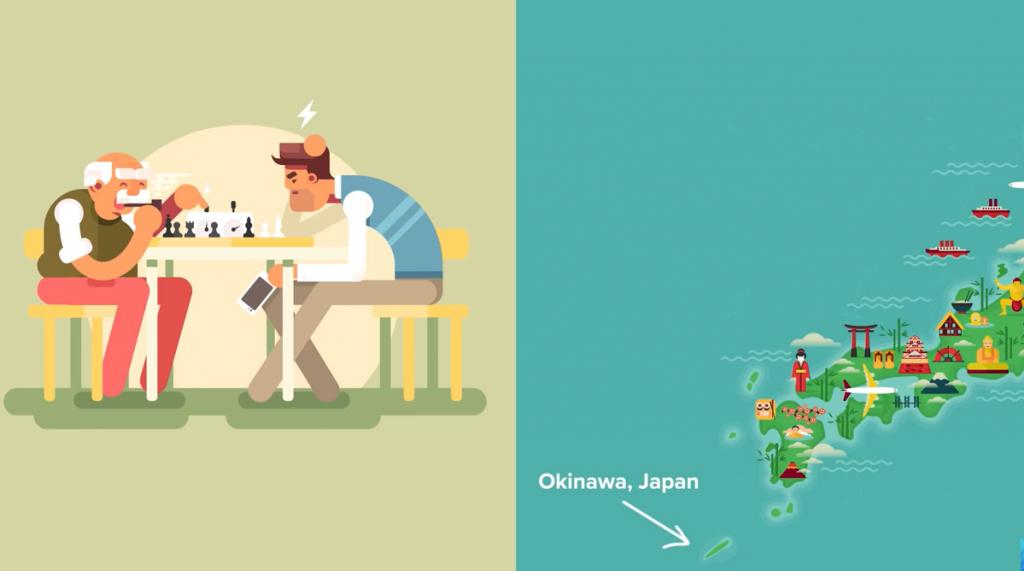 okinawa japonia